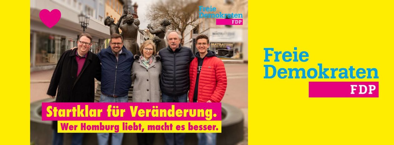FDP Homburg (Saarpfalz)